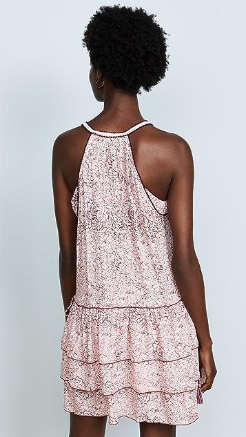 Poupette St Barth Betty Mini Dress