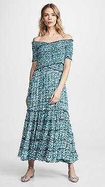 Soledad Dress