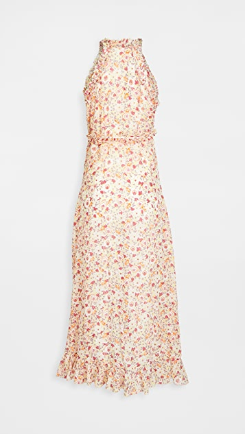 Poupette St Barth Tamara Sleeveless Dress