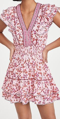 Poupette St Barth - Camila Dress