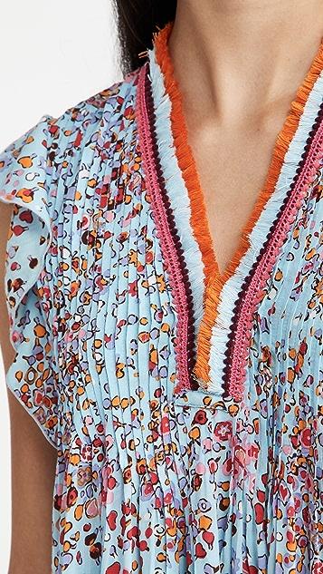 Poupette St Barth Sasha Dress