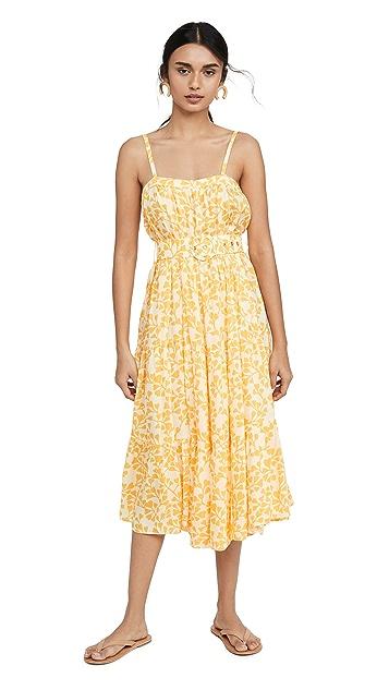PALOMA BLUE Erin Dress