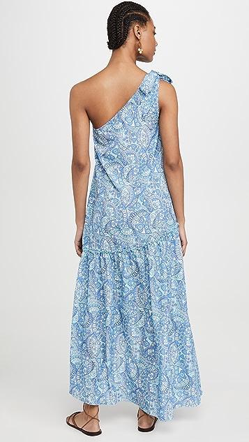 PALOMA BLUE Giselle 连衣裙