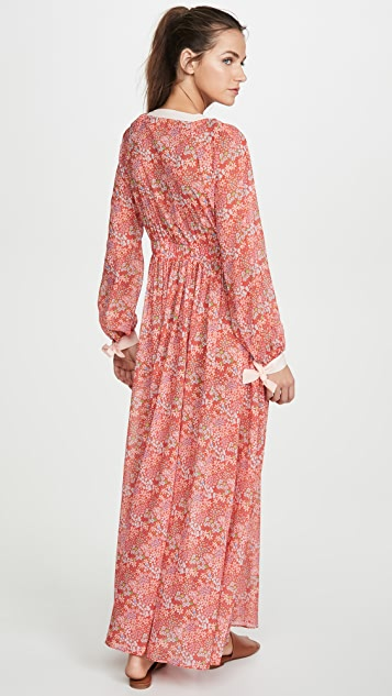 PALOMA BLUE Jasmine 罩衫