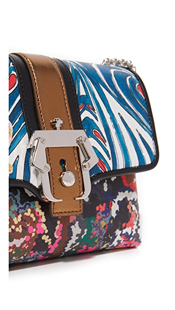 Paula Cademartori Carine Shoulder Bag
