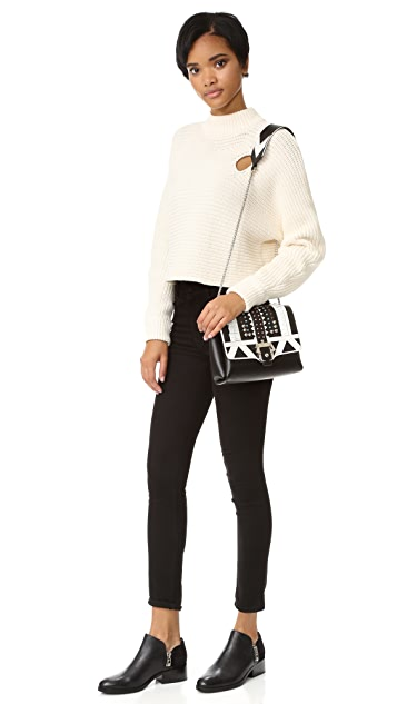 Paula Cademartori Alice Shoulder Bag