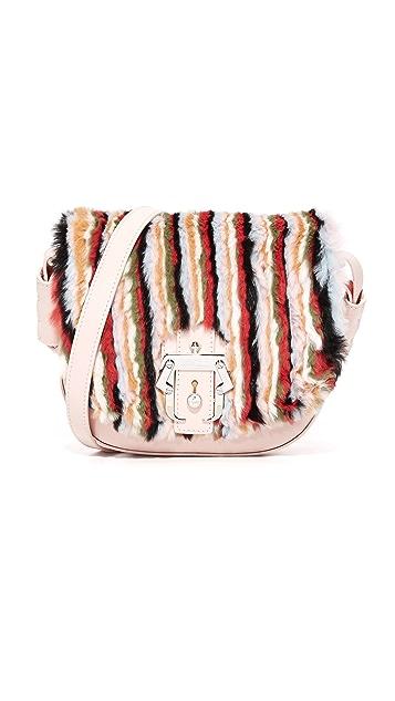 Paula Cademartori Миниатюрная сумка через плечо Babeth