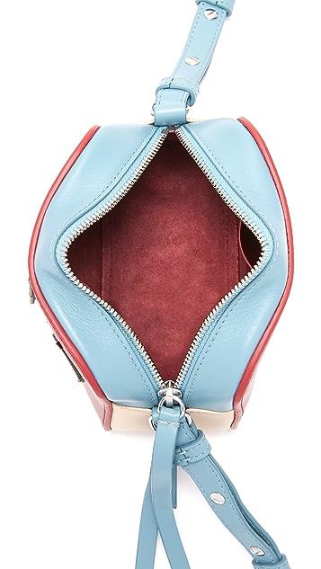 Paula Cademartori Dudu Cross Body Bag