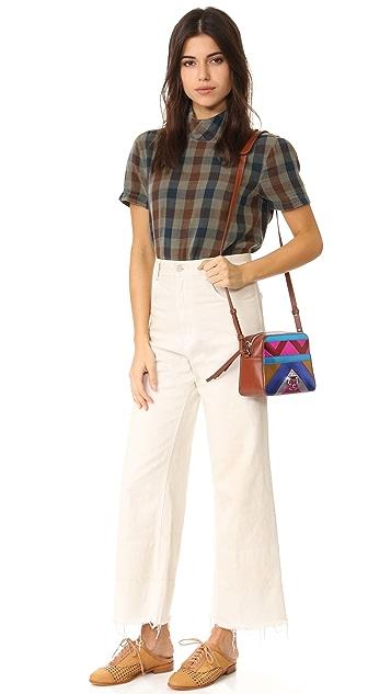 Paula Cademartori Didi Cross Body Bag