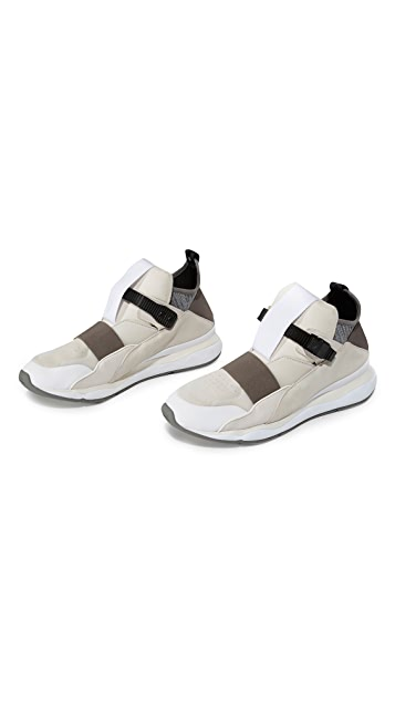 PUMA x McQ Collection McQ Cell Bubble Runners