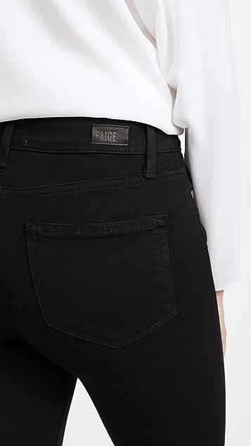 PAIGE Transcend Margot Ultra Skinny Jeans