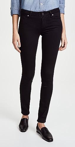 PAIGE - Transcend Verdugo Ultra Skinny Jeans