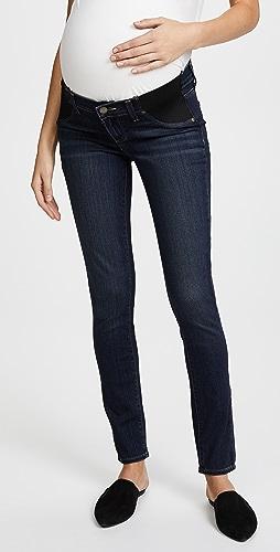 PAIGE - Transcend Verdugo Ultra Skinny Maternity Jeans