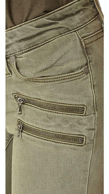 PAIGE Edgemont Ultra Skinny Jeans