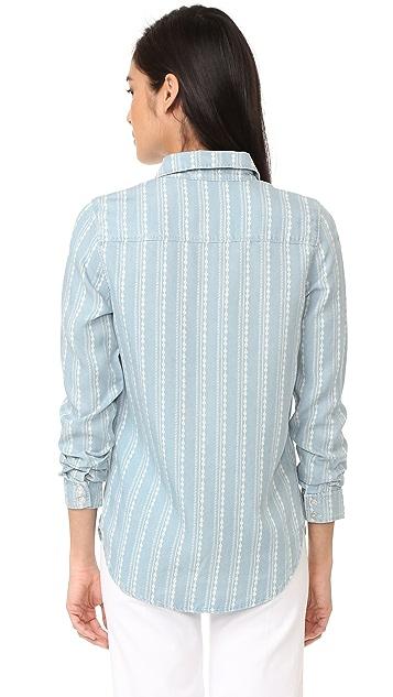 PAIGE Trista Shirt