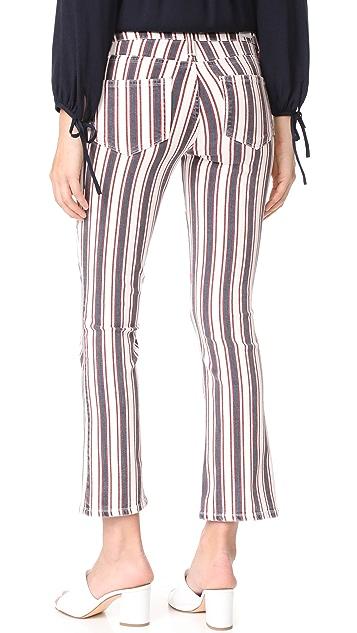 PAIGE Jocelyn Jeans