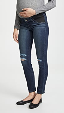 Maternity Verdugo Ankle Skinny Jeans