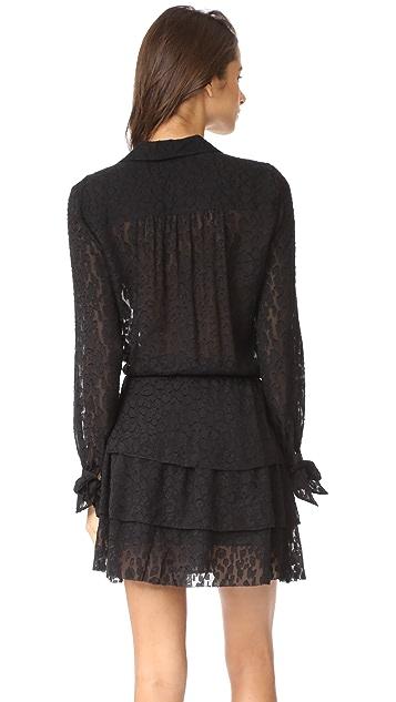 PAIGE Capricia Dress