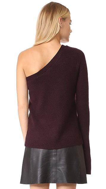 PAIGE x Rosie HW Hadlee Sweater
