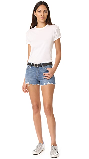PAIGE Vera Shorts