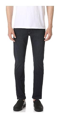 PAIGE - Lennox Cellar Jeans