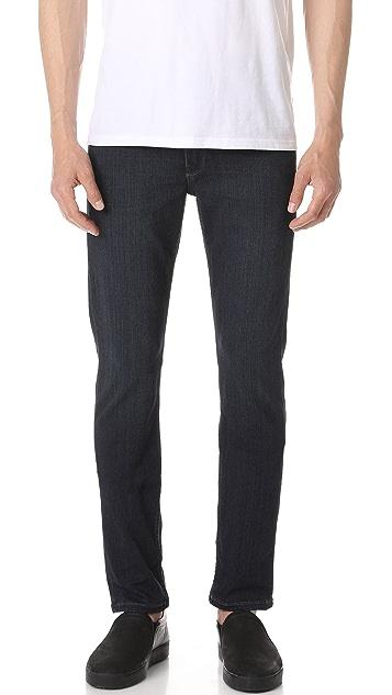 PAIGE Lennox Cellar Jeans
