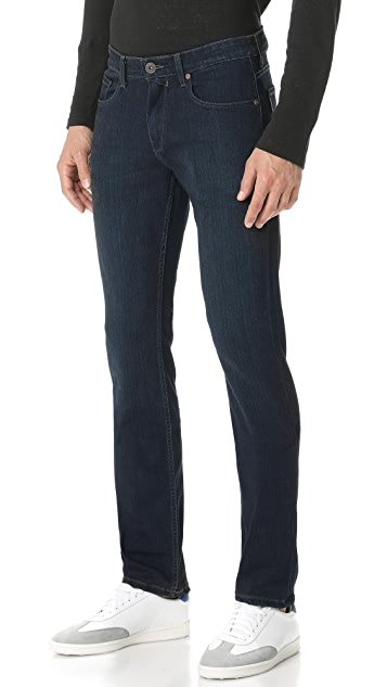 PAIGE Federal Cellar Jeans