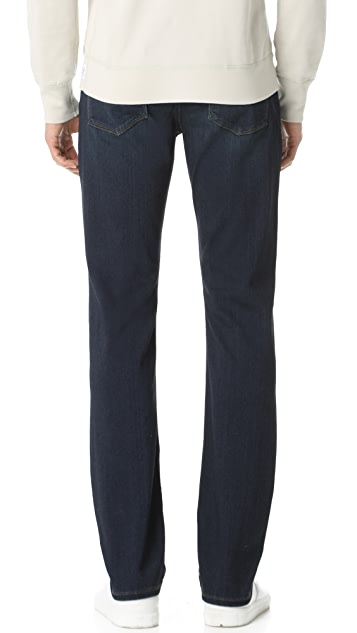 PAIGE Normandie Cellar Jeans