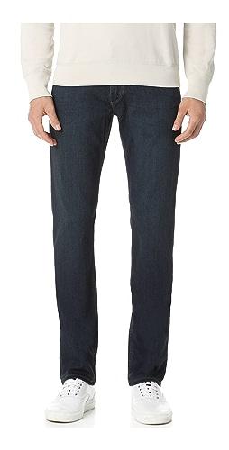 PAIGE - Normandie Cellar Jeans