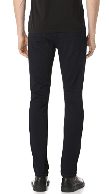 PAIGE Lennox Inkwell Jeans