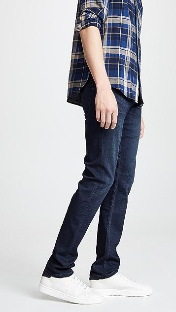PAIGE Lennox Russ Jeans