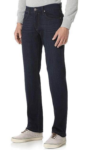 PAIGE Normandie Russ Jeans