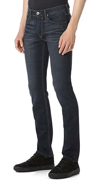 PAIGE Lennox Rigby Jeans