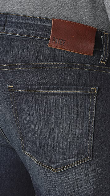 PAIGE Federal Rigby Jeans