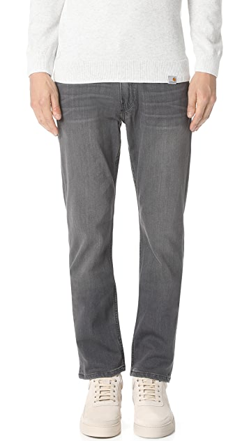 PAIGE Federal Walter Jeans