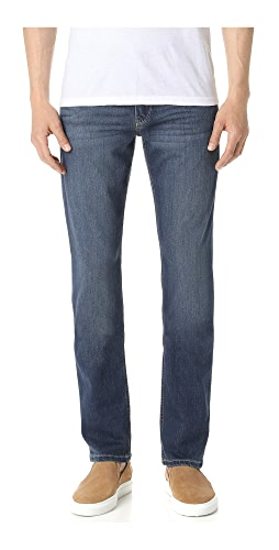PAIGE - Federal Birch Jeans