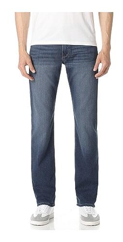 PAIGE - Normandie Birch Jeans