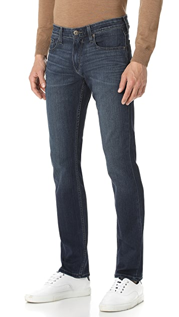 PAIGE Federal Blakely Jeans