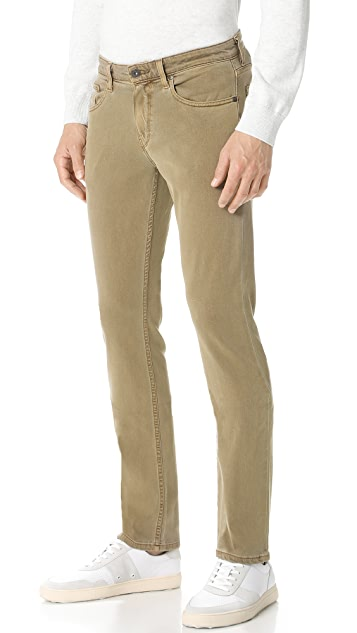 PAIGE Federal Fennel Seed Jeans