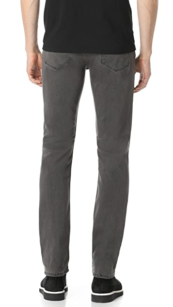 PAIGE Federal Moon Rock Jeans