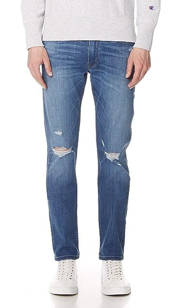 PAIGE Lennox Jeans