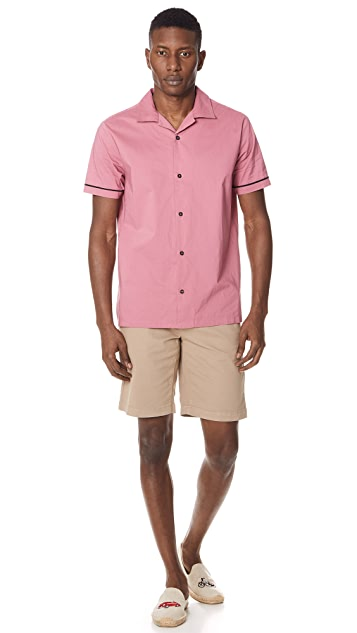 PAIGE Thompson Shorts