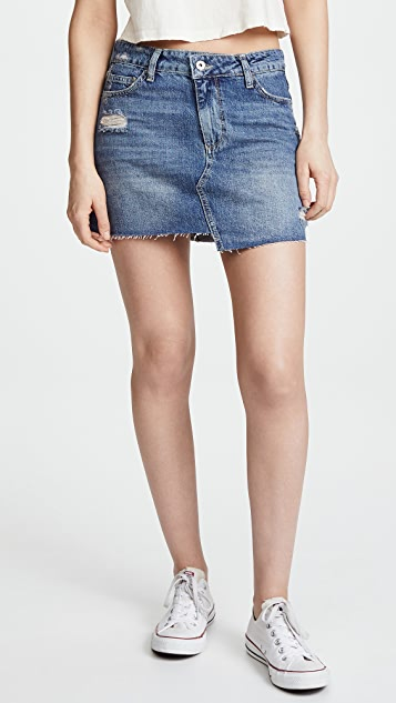 PAIGE Afia Skirt
