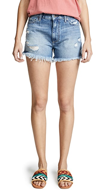 PAIGE Babes Shorts