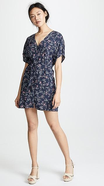 PAIGE Cherelle Dress