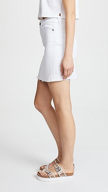 PAIGE Elainia Skirt