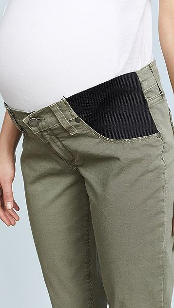 PAIGE Brigitte Maternity Pants