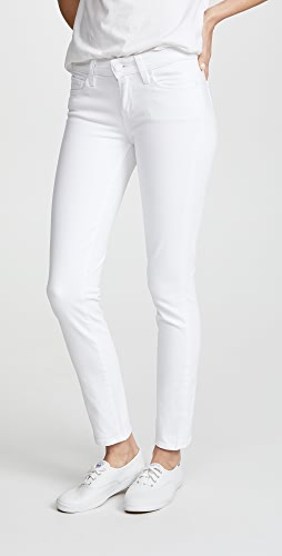 PAIGE - Skyline Ankle Skinny Jeans