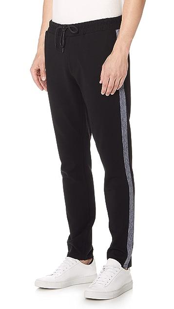 PAIGE Hutton Track Pants