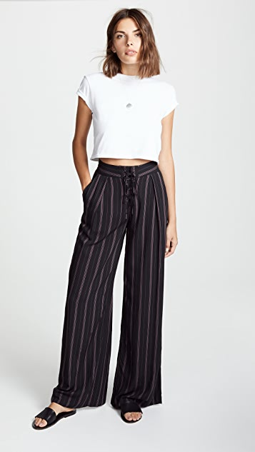 PAIGE Cappucine Pants